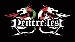 Pentre Fest Logo